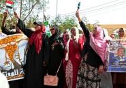 Soudan: des proches d'ex-responsables détenus réclament leur libération