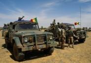 """Attaque """"terroriste"""" au Mali: 53 soldats et un civil tués"""