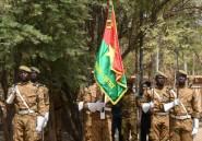 """Burkina: l'armée rend hommage aux 204 militaires """"tombés pour la patrie"""""""