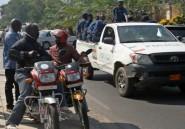 Burundi: trois personnes tuées dans l'attaque d'un bar de Bujumbura