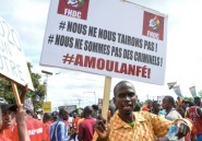 Guinée: des manifestants blessés par balles lors de heurts avec les forces de l'ordre (AFP)