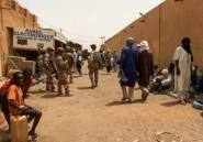 Les forces étrangères au Sahel de plus en plus contestées