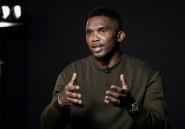 """Ballon d'Or: """"Les joueurs africains ne sont pas respectés"""", selon Eto'o"""