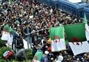 Les Algériens de nouveau dans la rue contre la présidentielle de décembre