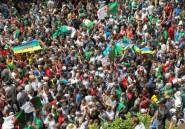 Algérie: début du procès de 42 manifestants ayant arboré des drapeaux berbères
