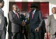 Le Soudan du Sud peut-il faire la paix en 100 jours?