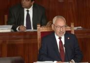 Tunisie: le chef d'Ennahdha Ghannouchi élu président d'un Parlement morcelé