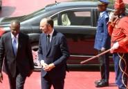 A Dakar, l'immigration s'invite dans les débats entre gouvernements français et sénégalais
