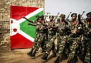 Burundi: huit soldats tués et des dizaines portés disparus après une attaque