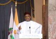 Le Niger va changer d'hymne national, 60 ans après