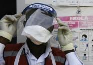 RDC: le regain de violence empêche de stopper l'épidémie d'Ebola