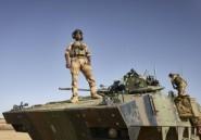 """Partir avec Barkhane au Sahel, """"un accomplissement"""" pour les soldats français"""