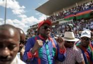 La Namibie vote sur fond de récession et de corruption