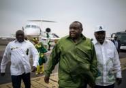 Subornation de témoins: la CPI confirme la peine de Bemba en appel