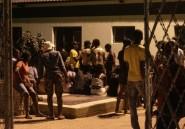 Namibie: dépouillement en cours après un vote prolongé dans la nuit