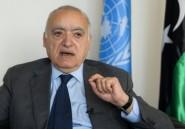 """En Libye, la """"tension"""" américano-russe complique le conflit selon l'ONU"""