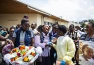 Ebola en RDC: cap des 2.200 morts passés, la réponse menacée par l'insécurité