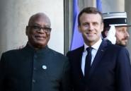 Le président malien appelle