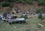 26 morts en Tunisie, 17 au Maroc: le Maghreb endeuillé par deux accidents de bus