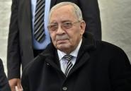"""Le général Gaïd Salah, gardien du """"système"""" en Algérie"""