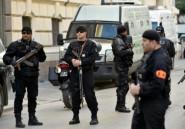 Algérie: 15 et 12 ans de prison pour deux ex-Premiers ministres (AFP)