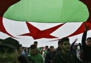 Algérie: la contestation depuis février