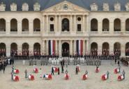 Conflit au Sahel: l'invitation de Macron