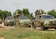 Nigeria: des jihadistes publient une vidéo d'exécution de militaires