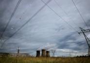 """Afrique du Sud: des """"actes de sabotage"""" derrière les graves coupures d'électricité"""