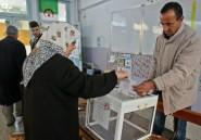 """A Alger, quand on vote, on vote """"par devoir"""" et pour la stabilité"""