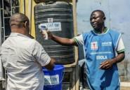 Ebola en RDC: 20 nouveaux cas en trois jours, une nette reprise