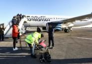 Libye: après plus de 3 mois de suspension, le trafic aérien reprend