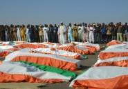 Le Niger en deuil rend hommage