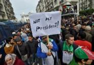 """En Algérie, en bas """"tout bouge, mais rien ne change"""" au sommet"""