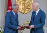 La Tunisie peine