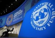 RDC: le FMI débloque près de 369 millions de dollars de crédit d'urgence