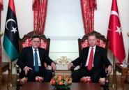 Libye: la Turquie appelée par Tripoli