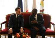 Accord franco-africain pour une profonde réforme du franc CFA qui deviendra l'Eco
