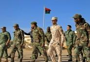 Libye : les forces du maréchal Haftar disent avoir arraisonné un cargo turc