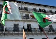 Algérie: les étudiants manifestent malgré le décès du général Gaid Salah