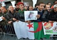 Début de la cérémonie de funérailles du général Gaïd Salah, ex-homme fort de l'Algérie