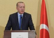 La Libye au centre d'une visite surprise d'Erdogan