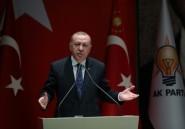 La Turquie s'apprête