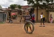 A Kigali, les pauvres se sentent exclus de leur ville en pleine métamorphose