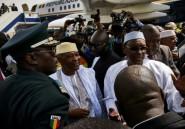 Mali: l'ex-président Amadou Toumani Touré prêt