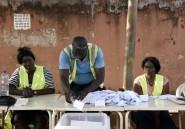 La Guinée-Bissau attend dans le calme les résultats de la présidentielle