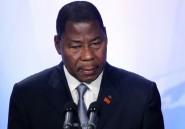 """L'ancien président béninois Boni Yayi de retour """"pour les fêtes"""""""