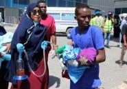 Somalie: le bilan de l'attentat de Mogadiscio s'alourdit