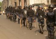 Liberia: l'opposition reporte sa grande manifestation anti-Weah