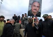 Libye: Haftar appelle